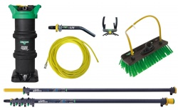 HydroPower Ultra Expert Kit Glasfiber 7,5m (DIUK2)
