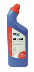 Activa WC-Rent 750ml