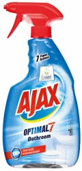 Ajax Bathroom Spray 750ml