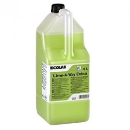 Lime Away Extra 5L Avkalkningsmedel Ecolab