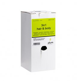Plum 3in1 Hair&Body 1.4L Multi-Plum