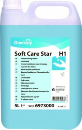 Soft Care Star H1 5L Diversey