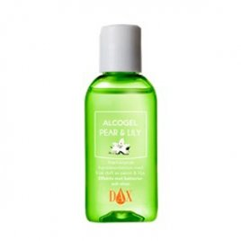 Dax Alcogel Pear & Lily 85% 50 ml