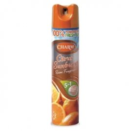 Luftspray Charm Citrus Sunburst
