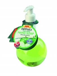 FabFruitz Hand Soap English Apple 300ml