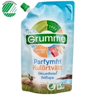 Grumme flytande tvättmedel sensitive 800 ml