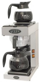 Kaffebryggare Coffee Queen M-2