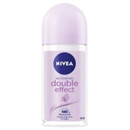 Nivea Women Double Effect deodorant 50ml