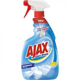 Ajax Badrumsrengöring spray