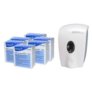 SoftCare Line Sensisept H34 6x800ml + dispenser