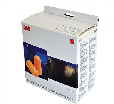 Öronproppar 3M Big Box